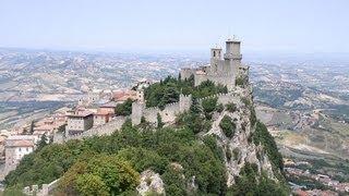 Vlog: Каникулы в Италии. Республика Сан-Марино.(, 2013-08-23T14:06:26.000Z)
