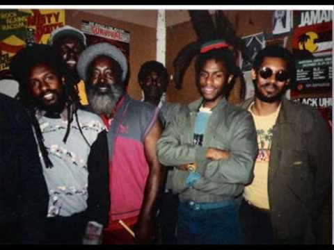 Roller Skates (Life Without Music) - Steel Pulse