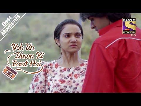 Yeh Un Dinon Ki Baat Hai   Sameer's Bet Breaks Naina's Heart   Best Moments
