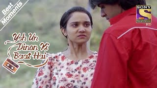 Yeh Un Dinon Ki Baat Hai | Sameer's Bet Breaks Naina's Heart | Best Moments