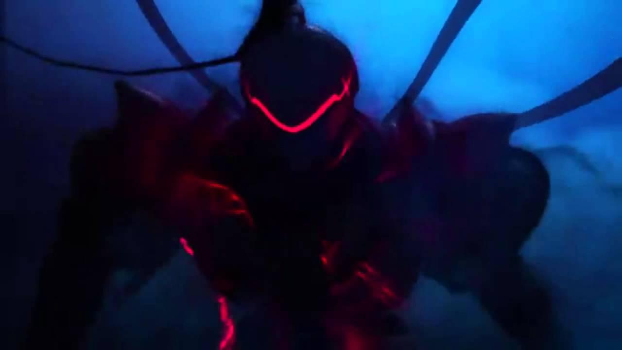 Fate Zero Wallpaper Hd Fate Zero Berserker Tribute Monster Youtube
