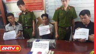 An ninh ngày mới hôm nay | Tin tức 24h Việt Nam | Tin nóng mới nhất ngày 10/09/2019 | ANTV