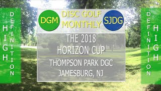 DGM 172- The 2018 Horizon Cup