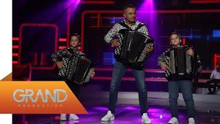 Download Andrija Kuta Jovanovic - Leprsavi H mol - GP - (TV Grand 30.03.2020.)