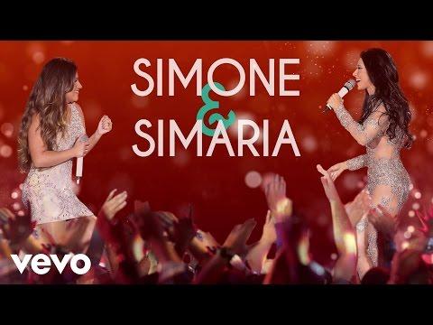 Simone & Simaria - Duvido Você Não Tomar Uma  Lyric