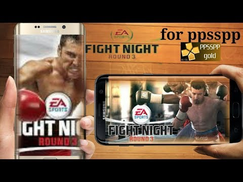 How To Download Fight Night Round 3 For Android.