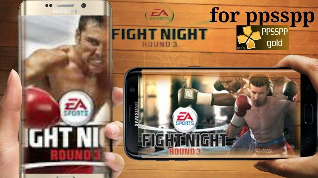 скачать fight night round 4 на pc торрент
