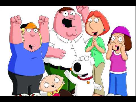 Family Guy Remix: Melody Klein - Effin Cry (Short Mix)