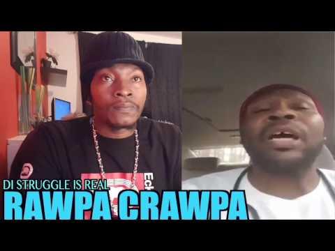 Organ Harvesting In Jamaica ( Feb 2017 ) Rawpa Crawpa Vlog