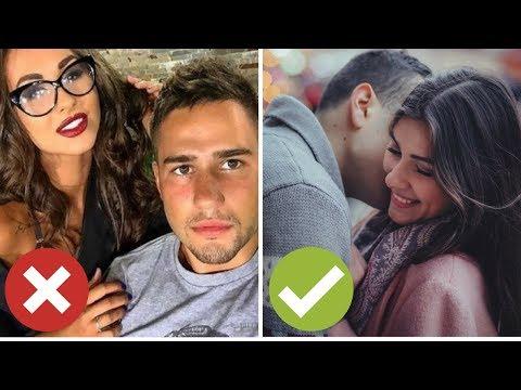 7 признаков, что мужчина влюблен! Как отличить настоящую любовь от фальшивой?