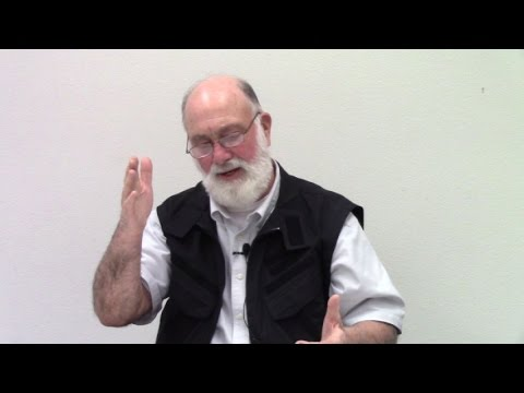 Pastor John Weaver - The Religion Of Robert E. Lee
