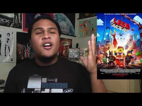 The Lego Movie: Movie Review