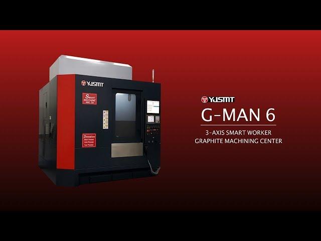 YJSMT GMAN-6 (ENG)
