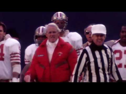 Bill Parcells accuses Bill Wash/49ers of cheating