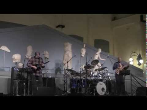 Allan Holdsworth Behind The Scene Footage and Live Concert   Rome