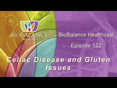 Celiac Disease and Gluten Issues