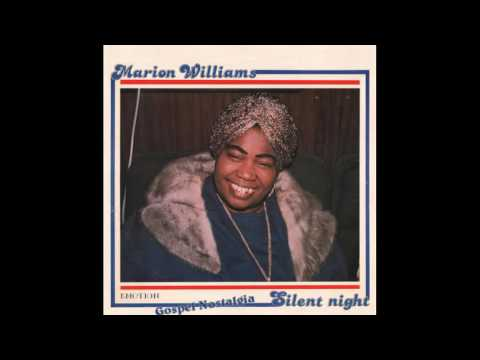 """Silent Night"" (1978) Marion Williams"