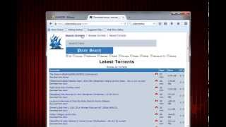 how to search thepiratebay torrent site