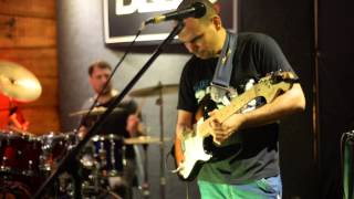 Blues Bar Rock Band - Little Wing / Foxy lady - Jimmy Hendrix