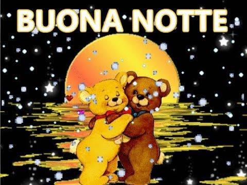 Buona Notte 18 Dicembre Questa Notte Avvolgiti In Una Coltre Di