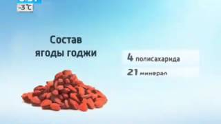 ягоды годжи рецепт для похудения