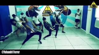 how deep is your love calvin harris & disciples choreography @Yohandriferrer mp4