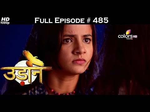 Udann Sapnon Ki-31st March 2016-उदंन सपनों की-Full Ep. HD