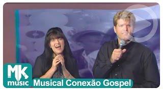 Rayssa e Ravel - Outra Vez (Musical Conexão Gospel)