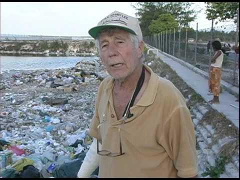Tarawa - Leon Cooper  World War II Veteran Battles to Clean Up Island