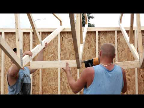 Garage Gurus - Winnipeg Garage Builders