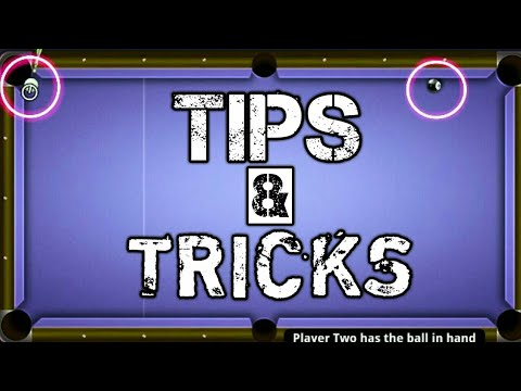 Tips And Tricks | 8 Ball Pool By Miniclip In Hindi [2018]