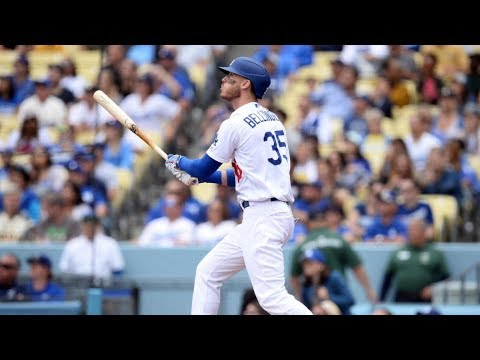 Cody Bellinger | 2019 April Highlights ᴴᴰ