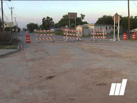 City of McAllen, Commissioner Ramirez on Drainage ...