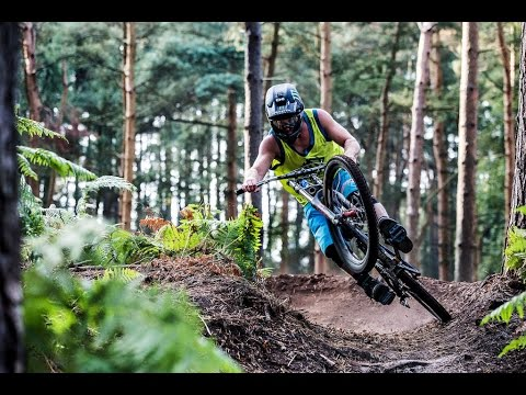 Why We Love Downhill & Freeride (DH & Freeride MTB Compilation)
