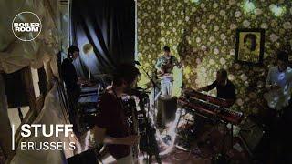 STUFF. Boiler Room Brussels Live Set(, 2014-07-09T16:15:26.000Z)