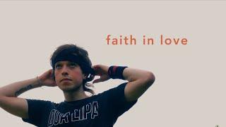 Faith in Love (Lyric Video) | Yellow Boulevard