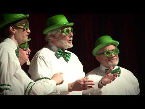 Macnamara's Band