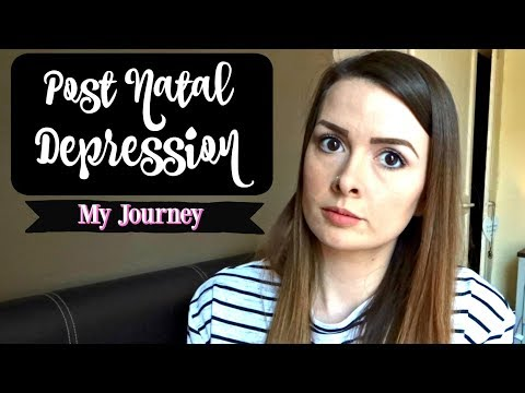 POST NATAL/POST PARTUM DEPRESSION | MY JOURNEY & HOW I RECOVERED | THE PERKS OF BEING A MOTHER