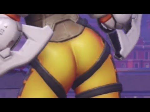 Too Much Tracer Booty - YouTube