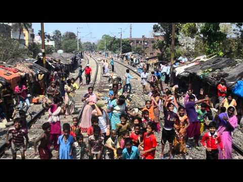 Harlem Shake - Slums of India