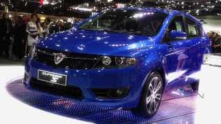 @Motor Expo 2013 | Proton (feat. Hisham Bin Othman)