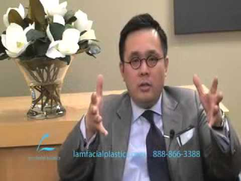 Part 2: Dr. Lam Talks About The Similarities Between Fat Grafting And Hair Restoration
