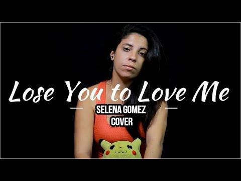 Lose You To Love Me (cover) By Selena Gomez/ Picachu canta conmigo