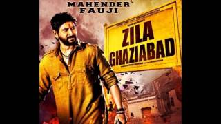 BAAP KA MAAL (Ghaziabad Ki Rani) From Movie Zilla Ghaziabad VIdeo