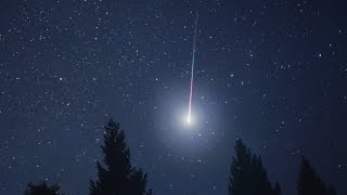 And the Fifth Angel Sounded, and I Saw a Star Fall From Heaven Unto the Earth.
