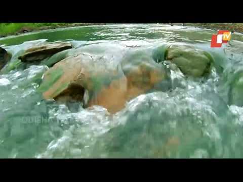 ଚାଲନ୍ତୁ ବୁଲିଯିବା ସୌନ୍ଦଯ୍ୟଭରା ହଦଗଡ ଡ୍ୟାମ | Hadgarh Dam - Keonjhar Tourist Places