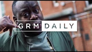 K*Ners - Celebrate Feat Incredubwoy (Prod. by Self Taught Beats) [Music Video] | GRM Daily