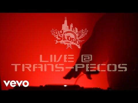 DJ Slugo - DJ Slugo Live at Trans-Pecos (New York)