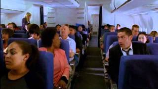 Lost - Plane crash - Jack