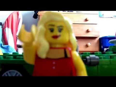 lego bad girl